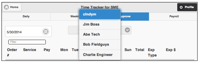TimeTracker ApproveTab SelectTch.png